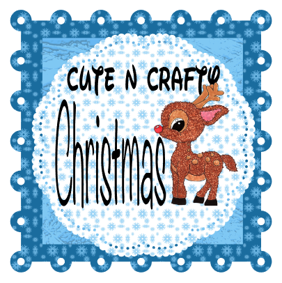 Cute 'n crafty christmas