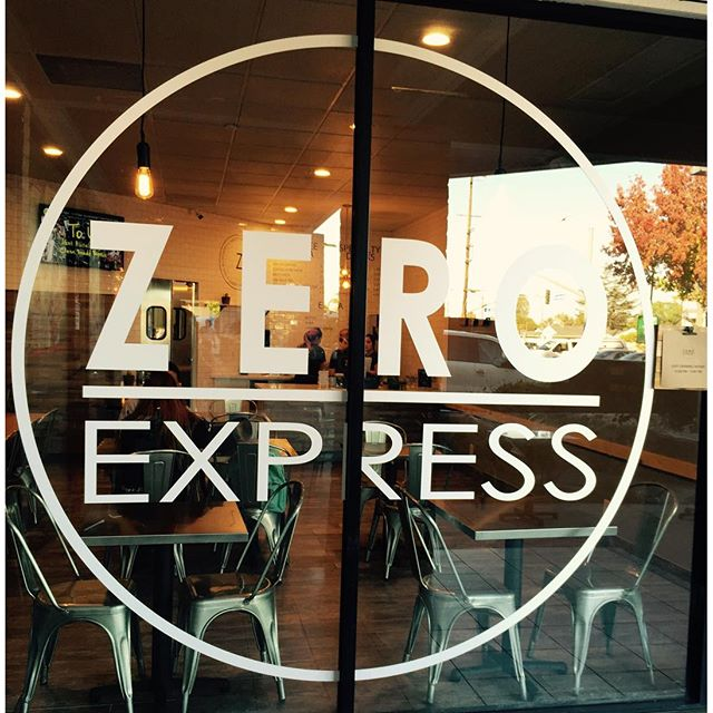 ZERO EXPRESS OFFICIALLY OPENS ITS DOORS FRIDAY DEC. 4TH OFFERING FREE DRINKS! - LONG BEACH