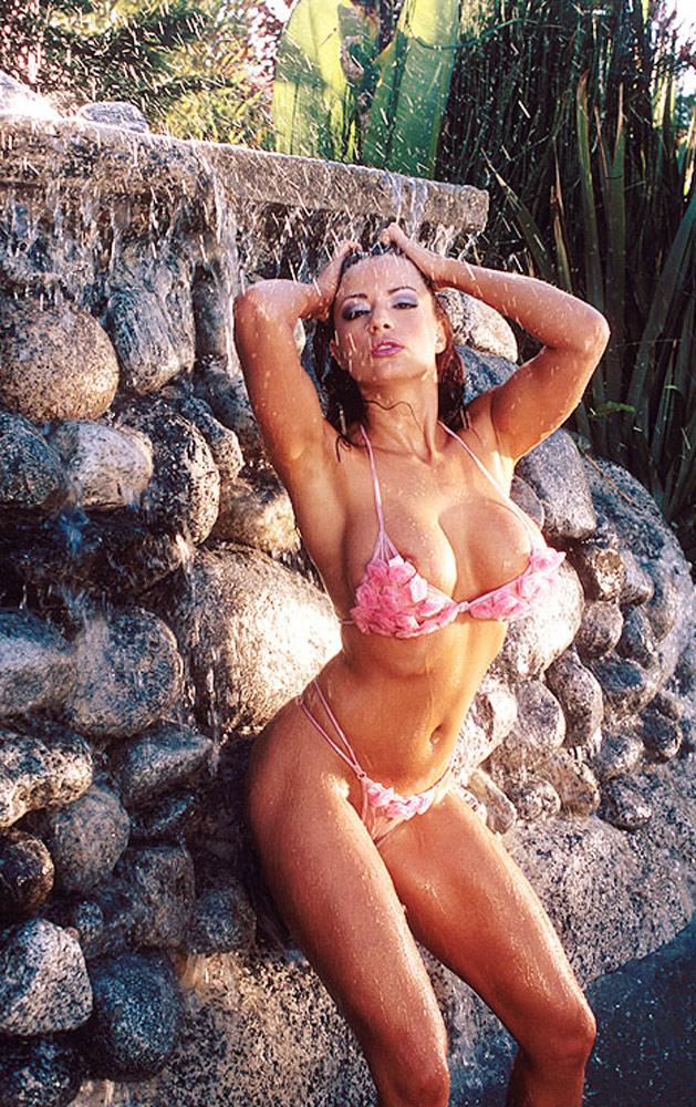 Candice michel nude
