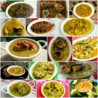 15 Assamese style sour fish curry recipes