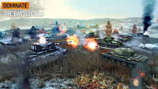 World of Tanks Blitz v 2.3.0.139 Apk Android