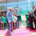 Rais Dkt. Magufuli afungua tawi kubwa la benki ya CRDB Mjini Dodoma