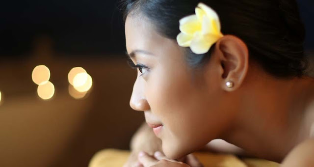 Tempat Spa Bali Ubud Yang Menarik