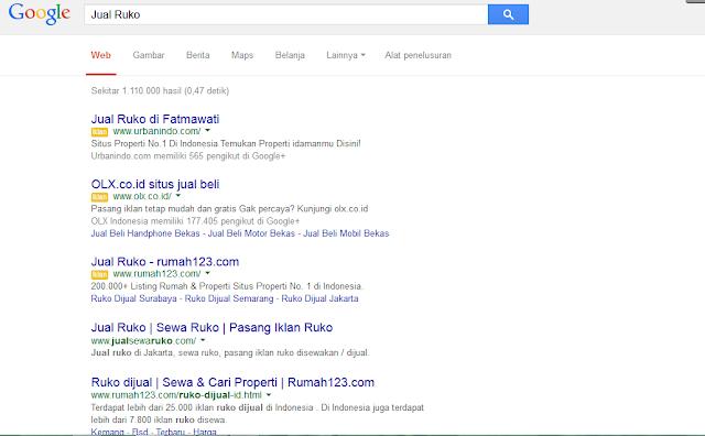 Rahasia Kemampuan SEO Website Untuk Menghasilkan Uang Dari Internet dan ranking 1 di serp google