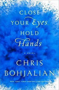 Close Your Eyes, Hold Hands / Giveaway