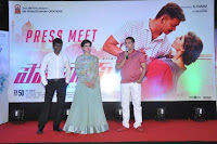 Policeodu Movie Press Meet Event Stills