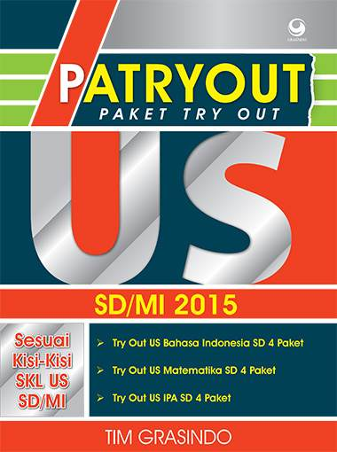 Paket Try Out Ujian SD MI 2015