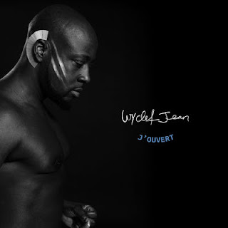 Wyclef Jean - J'ouvert (Deluxe) (2017) - Album Download, Itunes Cover, Official Cover, Album CD Cover Art, Tracklist