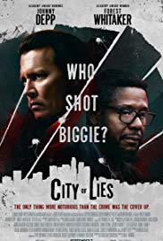 Watch City of Lies Online Free 2019 Putlocker