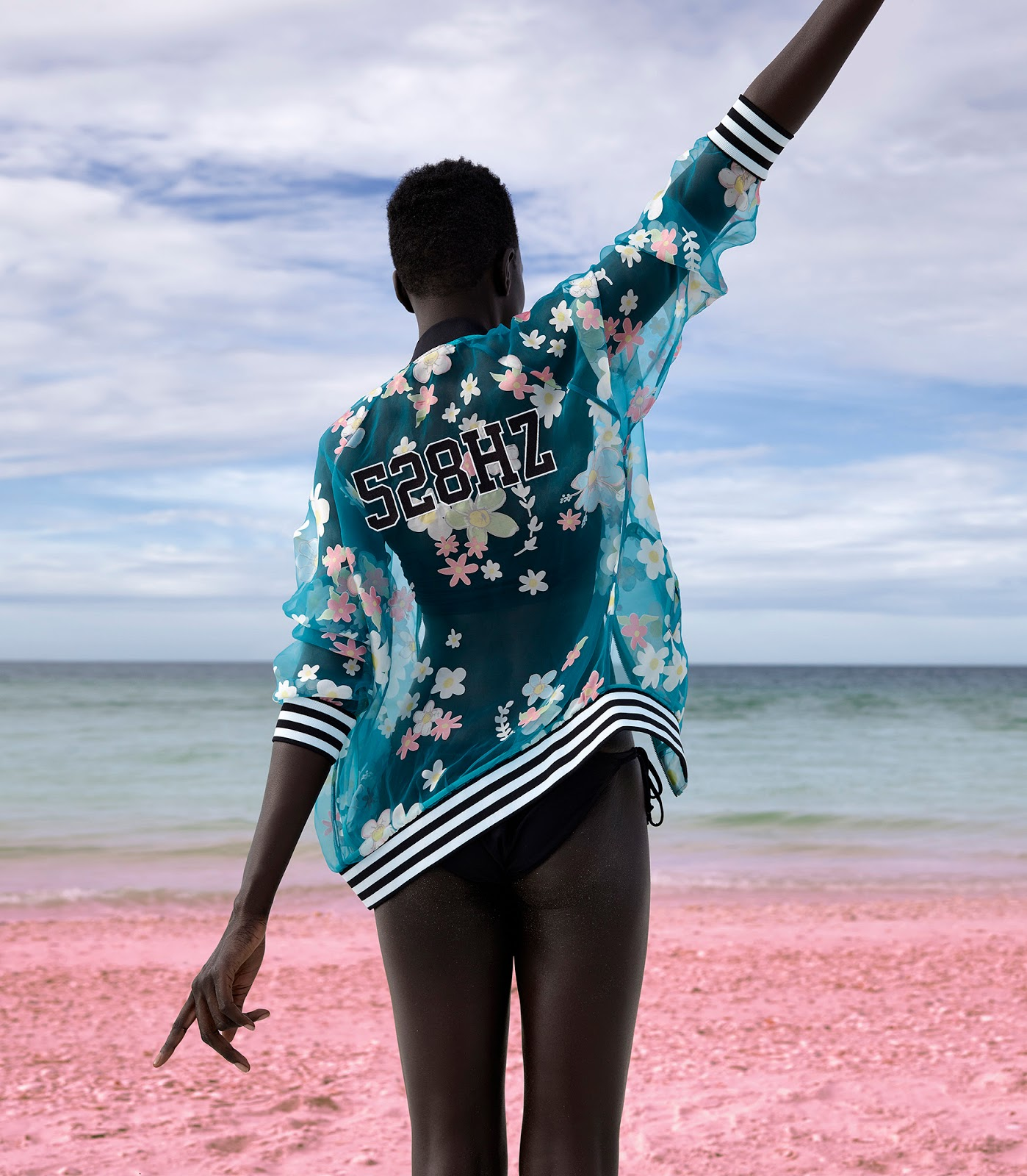 info for eb8e5 da02a adidas Originals  Pharrell Williams Drop Bold Pink Beach Collection Today