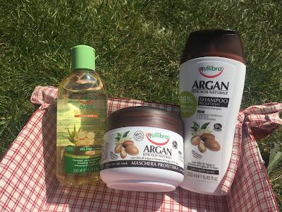 Equilibra. Kosmetyki z naturalnych składników dla wymagających.