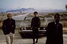 Kumpulan Lirik Lagu dan Chord Gitar: Green Day Boulevard of Broken Dream