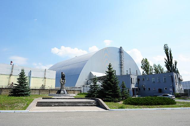 Jedrska elektrarna Černobil, Pripjat