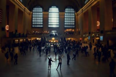 estacion central de nueva york