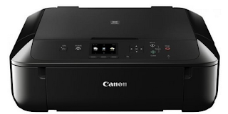 Canon PIXMA MG5750 Drivers Download Free