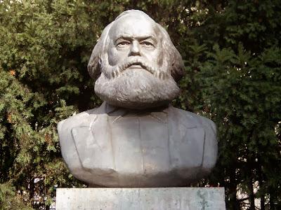 Filosofia Karl Marx