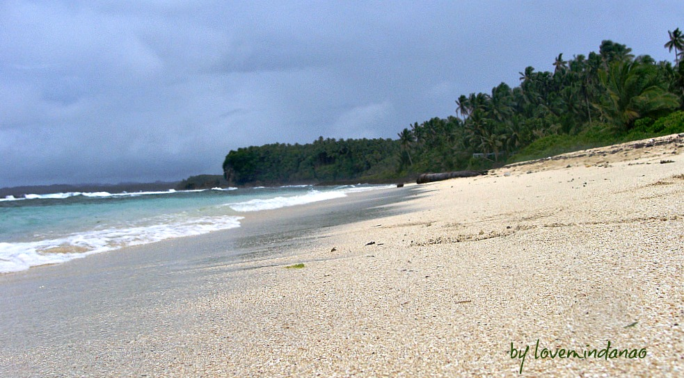 Island Of Siargao In Mindanao Is The Magpupungko Situated Munility Pilar Coming From Gen Luna Or Commonly Known As Gl