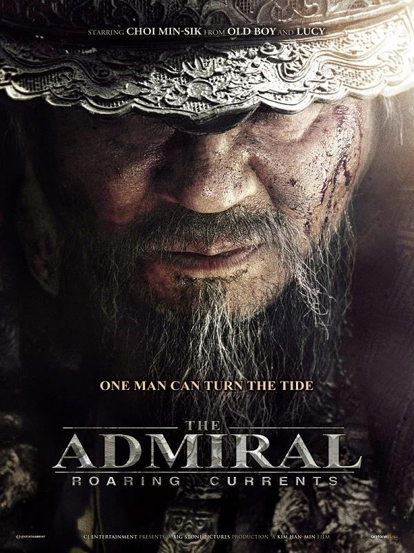Der Admiral - Roaring Currents Stream