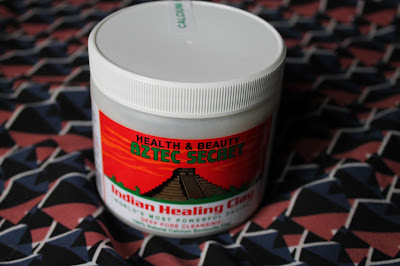 Aztec Secret Indian Healing Clay Review