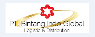 Logo PT. Bintang Indoglobal (BS Group)