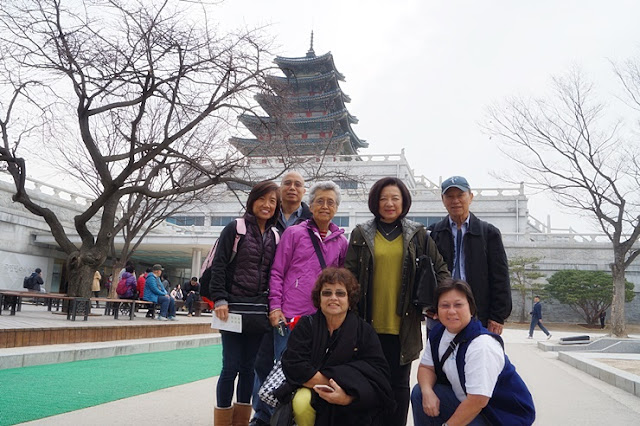 Korea Seoul Incentive Tour Agency (Korea E Tour)