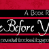 [Spoilery Discussion] Me Before You by Jojo Moyes
