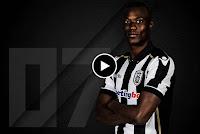 Βίντεο με τις πρώτες δηλώσεις του Mame Baba Thiamως ποδοσφαιριστής του ΠΑΟΚ