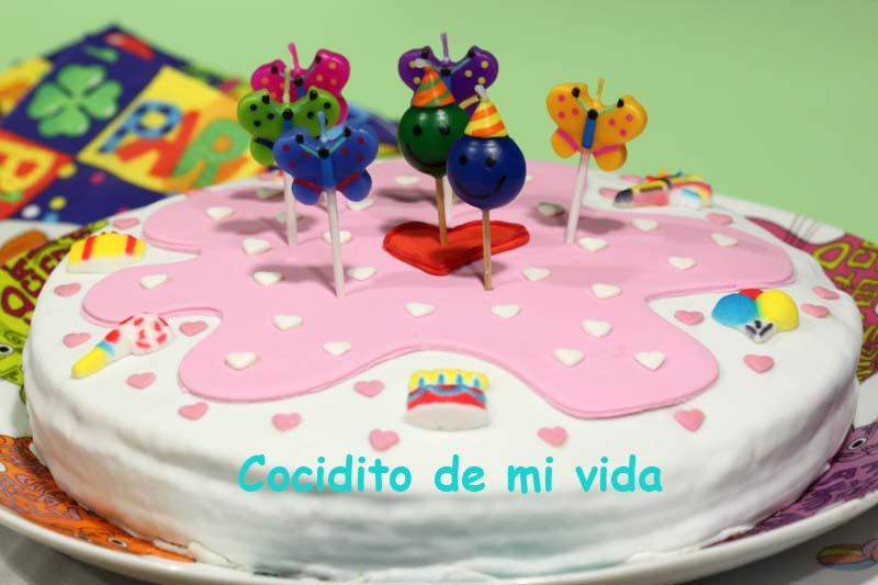 Bizcocho De Cumpleaos Para Nios Best Tarta De Chocolate With - Bizcochos-para-cumpleaos-de-nios