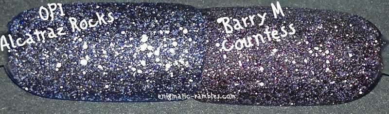 swatch-OPI-Alcatraz-Rocks-Textured-Polish-dupe-similar-barry-m-countess