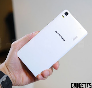 -How To Update Lenovo A7000 In Android 6.0 Marshmallow