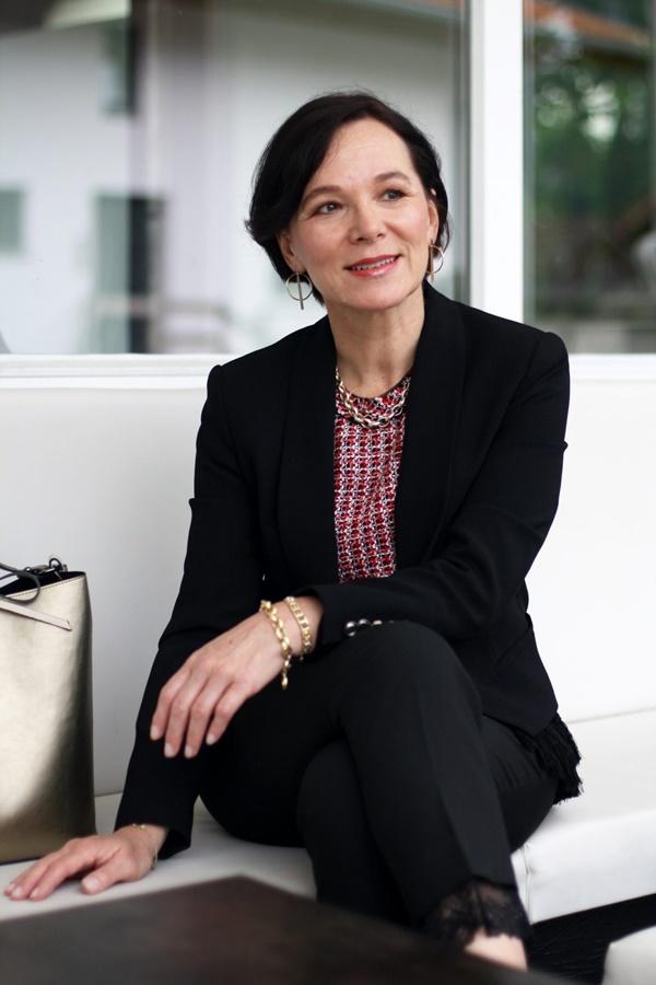 Im Bloggerinterview Annette von Lady of Style
