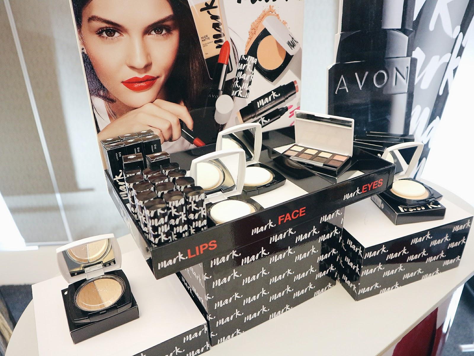 Avon Mark Makeup BeYOUtiful