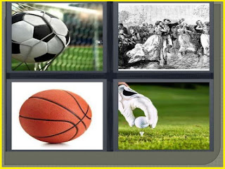 4 pics 1 word 5 letters daily challenge