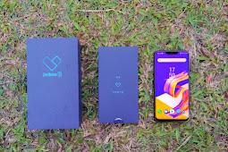 Review Asus Zenfone 5: Ini HP Beneran 4 Jutaan ??!