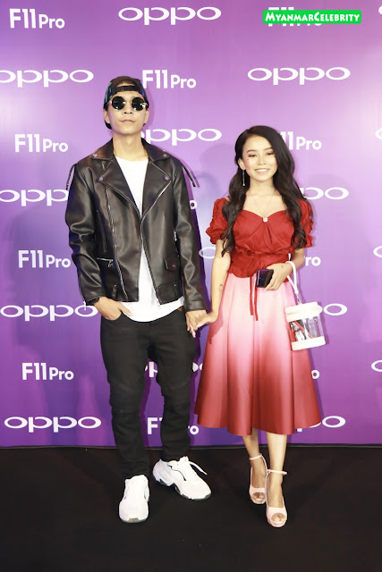 Myanmar celebrity tv philippines