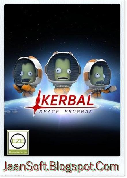 Kerbal Space Program PC Game 2021 Free Download
