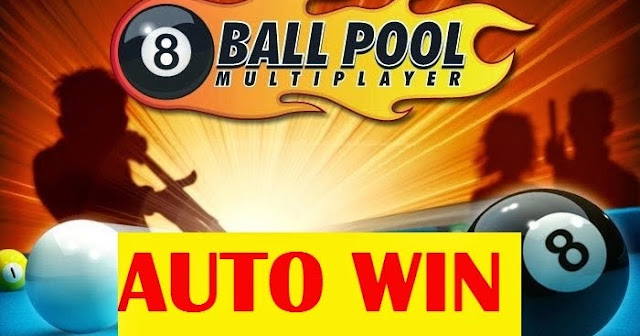 Hack 8 Ball Pool Berlin Mod Auto Win 2018