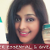 Giveaway & Review of Winter Essentials by Himalaya Herbals