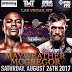 Floyd Mayweather vs Conor McGregor August 26 super-fight tickets on sales for £13,500