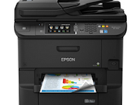 Epson WorkForce Pro WF-6530 Drivers & Software download