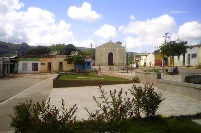 Resultado de imagem para Vila do catimbau