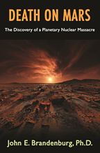 Death on Mars, The Discovery of a Planetary Nuclear Massacre