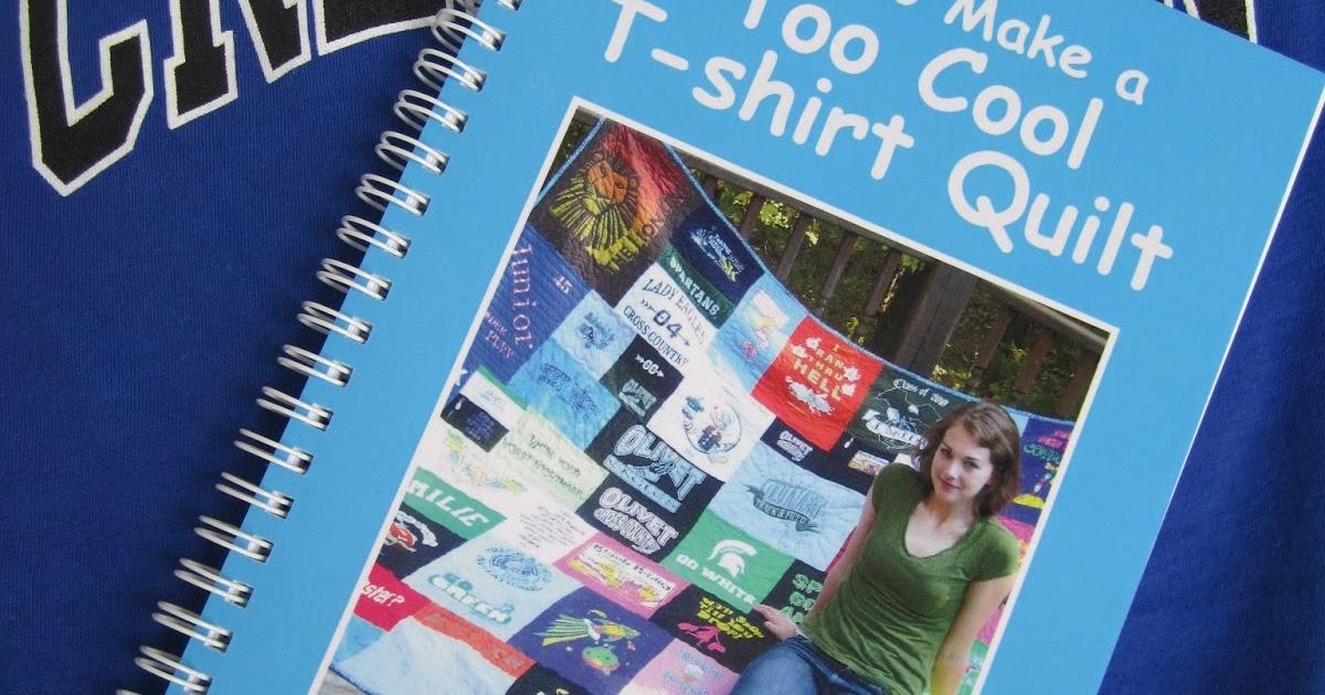 T Shirt Quilt Interfacing
