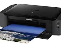 Canon PIXMA iP8750 Wireless Printer Setup