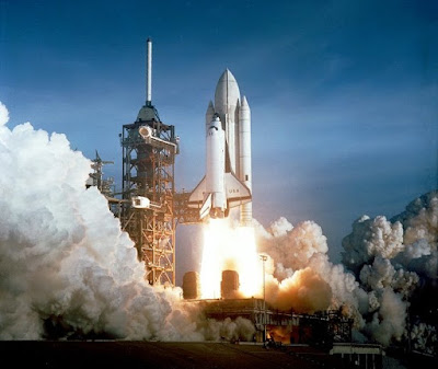 Space Shuttle (1981-2011)