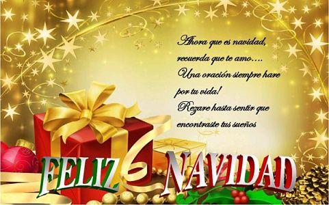 Deseos de feliz navidad frases rom nticas - Deseos de feliz navidad ...