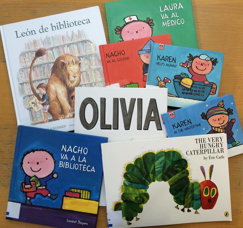 libros infantiles blog