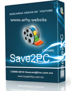 save2pc Ultimate 5.48 Build 1564 Crack