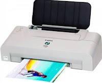 Driver Printer PIXMA iP1200 for Windows 7