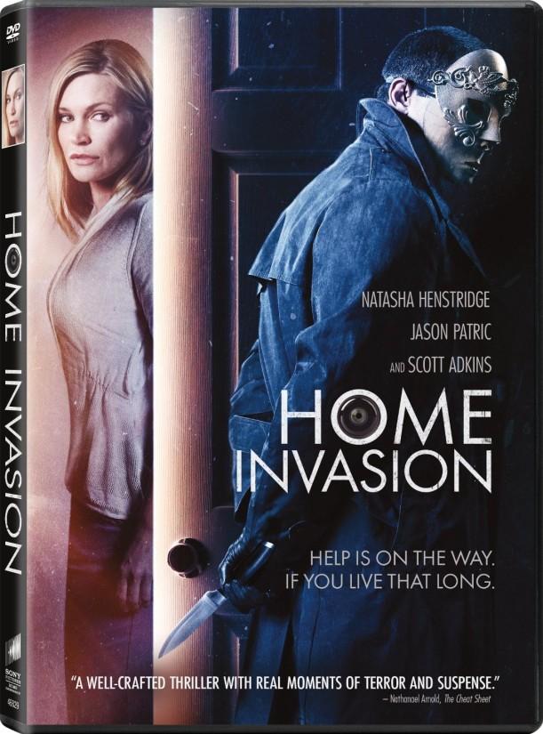 Home Invasion Dublado